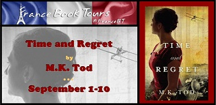 Time and Regret by M.K. Tod