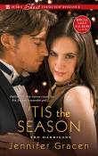 'Tis the Season: The Harrisons #3 by Jennifer Gracen