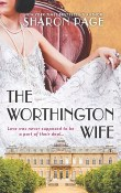 The Worthington Wife: Roaring Twenties #2 by Sharon Page