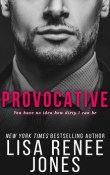 Provocative: White Lies Duet #1 by Lisa Renee Jones