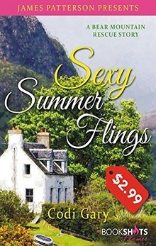 Sexy Summer Flings: Bear Mountain Rescue #2 by Codi Gary