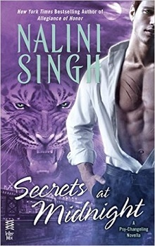 Secrets at Midnight: Psy-Changeling #12.5 by Nalini Singh