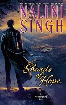 Shards of Hope: Psy-Changeling #14 by Nalini Singh