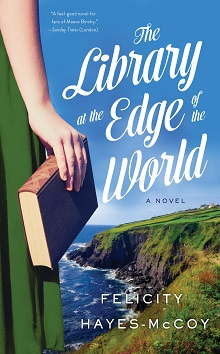 The Library at the Edge of the World by Felicity Hayes-McCoy