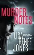 Murder Notes: Lilah Love #1 by Lisa Renee Jones