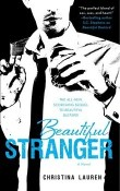 Beautiful Stranger: Beautiful Bastard #2 by Christina Lauren
