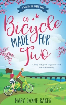 A Bicycle Made for Two by Mary Jayne Baker