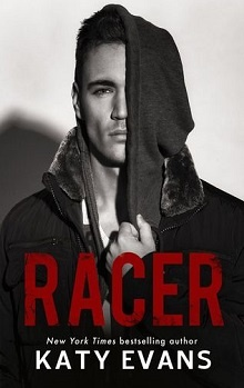 Racer: Real #7 by Katy Evans