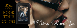 I Think I Love You: Oxford #5 by Lauren Layne