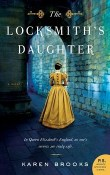 The Locksmith's Daughter by Karen Brooks