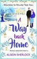 A Way Back Home by Alison Sherlock