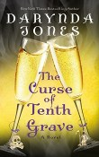 The Curse of Tenth Grave: Charley Davidson #10  by Darynda Jones