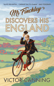 Mr Finchley Discovers His England by Victor Canning