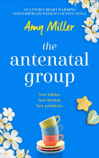 The Antenatal Group by Amy Miller