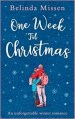 One Week Til Christmas by Belinda Missen