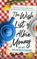 The Wish List of Albie Young by Ruby Hummingbird