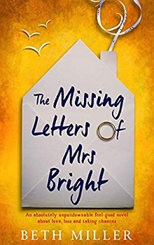 The Missing Letters of Mrs. Bright by Beth Miller