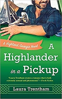 A Highlander in a Pickup: Highland, Georgia #2 by Laura Trentham