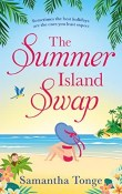 The Summer Island Swap by Samantha Tonge