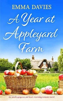 A Year at Appleyard Farm: Tales from Appleyard #1 – 4 by Emma Davies