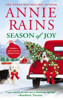 Season of Joy: Sweetwater Springs #6 by Annie Rains