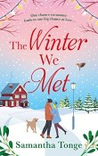The Winter We Met by Samantha Tonge