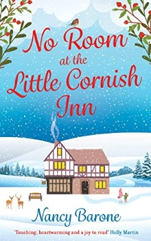 No Room at the Little Cornish Inn by Nancy Barone