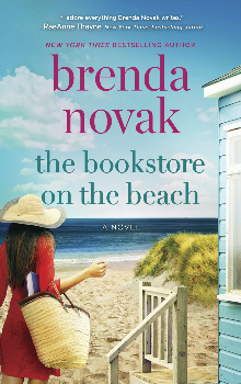 The Bookstore on the Beach by Brenda Novak