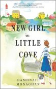 New Girl in Little Cove by Damhnait Monaghan
