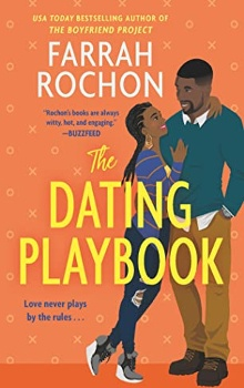 The Dating Project by Farrah Rochon