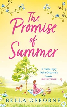 The Promise of Summer by Bella Osborne