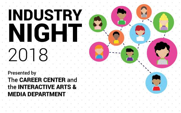 Industry Night graphic