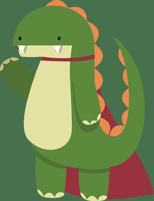 Donorsaur Coaster Challenge
