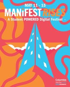 Manifest Rises logo