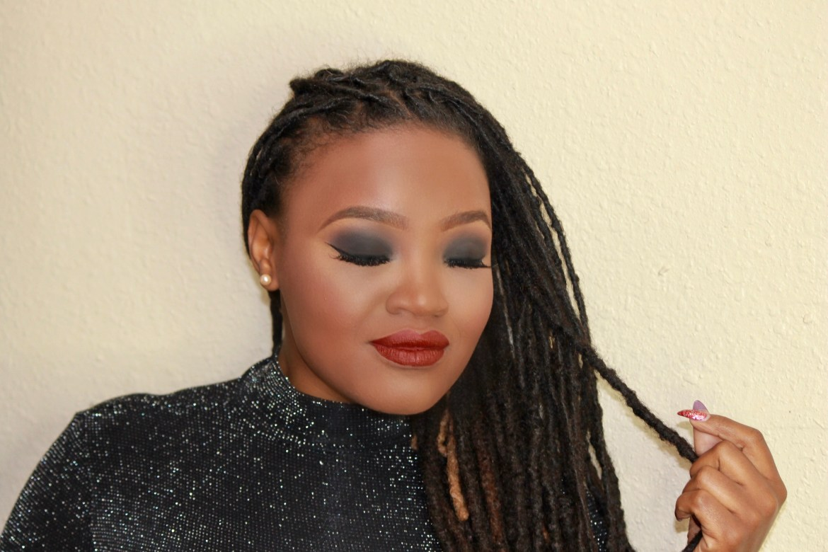 BEAUTY TALK: NEW YEARS EVE RED LIPS