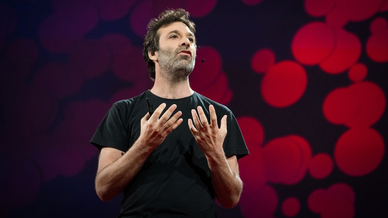 Mariano Sigman – Your words may predict your future mental health