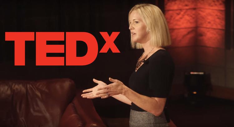 Lisa Abramson: Let's Talk about Postpartum Depression