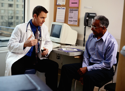 What to Expect When… Going to the Doctor for the First Time