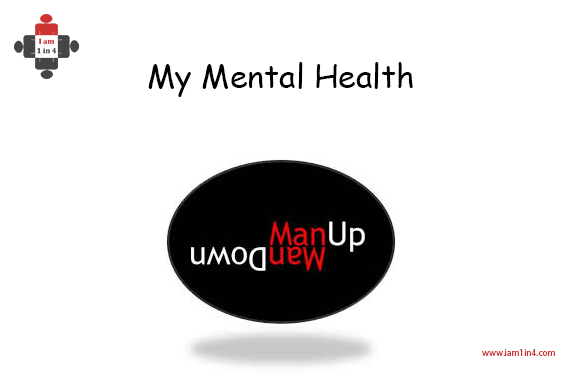 My Mental Health