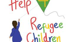 mind over matter help 4 refugee children