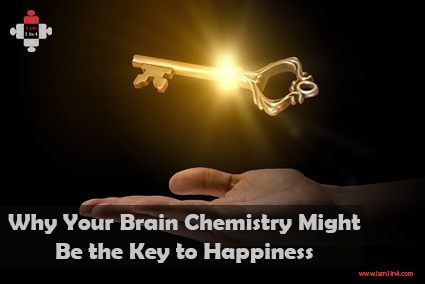 Why Your Brain Chemistry Might Be the Key to Happiness