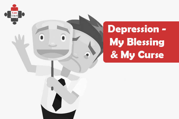 Depression – My Blessing and My Curse