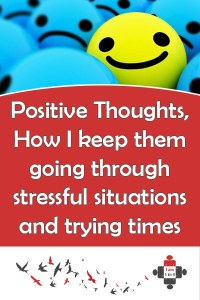Positive Thoughts, How I keep them going through stressful situations and trying times.https://iam1in4.com/2018/01/self-harm-and-i-a-recovery-journey/
