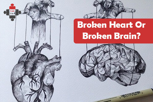 Broken Heart or Broken Brain?