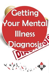 What I would do differently and what I wish I had been told before getting my mental health diagnosis