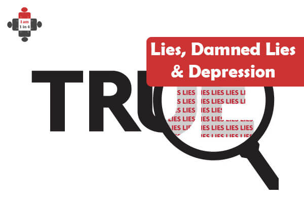 Lies, Damned Lies and Depression