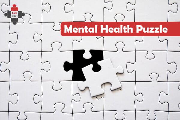 Mental Health Puzzle