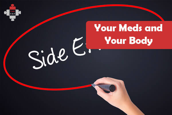 Your Meds and Your Body
