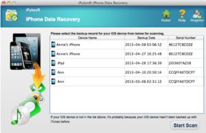 iPhone Backup Extractor 7.7.31 Crack Full Registration Keygen