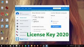 TeamViewer 15.5.3 Crack Patcher Full Pro License Keygen Code